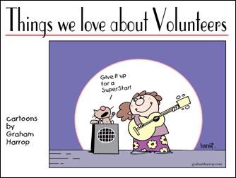 Souvenir Cartoon Books | Graham Harrop e-Books